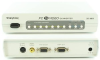 ShinyBow SB-3800 - PC (VGA) to S-Video or Composite -- SB-3800