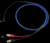 Clear Phono Cable - Image