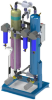 Breathing Air System -- BHD Series
