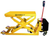 Scissor Lift - Self Propelled: 36