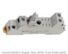 General Purpose Relay Socket, 5-Blade DIN Rail Mount -- 40312343185-1