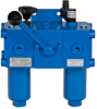 Duplex Pressure Filters with Change-over Valve -- HDD