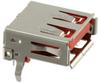 USB, DVI, HDMI Connectors -- SAM10871-ND