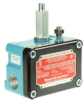 MICRO SWITCH EX Series Explosion-Proof Limit Switches, Top Plunger, 1NC 1NO SPDT Snap Action, 0.5 in - 14NPT conduit -- EXA-Q