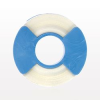 Identification Roll Tape for Color Coding Instruments, White -- 99971 -Image