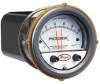 Photohelic® Pressure Switch/Gage -- Series A3000