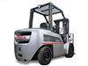 2012 Nissan Forklift PFD100Y(H) -- PFD100Y(H)