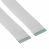 Flat Flex Ribbon Jumpers, Cables -- 0210390311-ND -Image