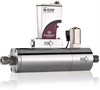 IN-FLOW 'High Flow' Series Thermal Mass Flow Meters/Controllers -- Series F-206AI/BI -- View Larger Image