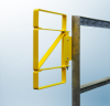 Self-Closing Safety Gate for New Construction -- Z Series
