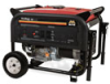 3600, 6000 & 8000 Watt Portable Gas Generators -- Industrial Generators