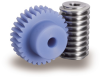 Plastic Worm Gear -- PG - Image
