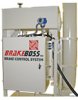 BRAKEBOSS™ Brake Control System -- H4