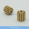 Cordierite Ceramic Parts For Galvanic Heaters Bobbin Heaters - Image