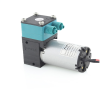 Mini Diaphragm Liquid Pump -- TF30B-A -- View Larger Image