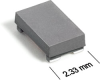 PFD3215 Series Low-profile Common Mode Chokes -- PFD3215-102 -Image