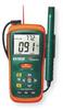 Thermometer,Hygro/Ir -- RH101