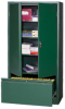 ATLANTIC METAL Economical Storage Cabinets -- 4127426
