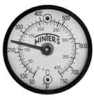 TMT Series Surface Magnet Thermometer -- View Larger Image