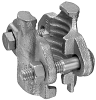2 Bolt Type Hose Clamps - Image