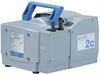 Chemical-Resistant Diaphragm Pump - 70 mbar -- ME 2C NT