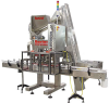 Automatic In-line Capping System -- NRC-30/40