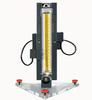 Rotameter with Alarm -- FLSW3400 / FLSW3500 Series - Image