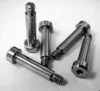 SCREWS; SHOULDER SCREWS -- PZ-17