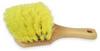 Acid Brush,Long,8 In,Wood/Poly -- 2MRC3