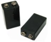 Li-MnO2 9V E-Block Battery -- CR-9VL - Image