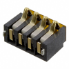 Rectangular Connectors - Spring Loaded -- WM10856DKR-ND