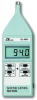Digital Sound Level Meter -- SL-4001