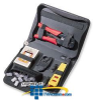 Harris Datacomm Tool Kit Organizer -- 11281-053
