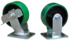 Casters - Industrial Grade: Glass Filled Nylon -- GFN-6/2-R