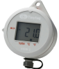 View 2 Temperature/Relative Humidity Logger (-13°F to 122°F) (0 to 100% RH) -- TV-4501