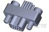 Microminiature & Nanominiature D Connectors -- 1-1925214-0 - Image