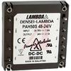 Converter; 24 V (Nom.); 0 A; 50.4 W; 36to 76 VDC; 1.22 A (Typ.) W; -40 degC -- 70177839 - Image