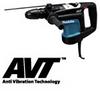 "HR4010C - 1-9/16"" AVT® Rotary Hammer; Accepts SDS-MAX Bits -- HR4010C"