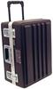 PLATT - 322211AH - ATA Storage Case w/Wheels & Telescoping Handle -- 586726
