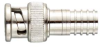 Uni Crimp BNC Plug -- 301-75-10TP