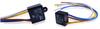 Bimetal Defrost Thermostat -- KSD303-D Series