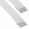 Flat Flex, Ribbon Jumper Cables -- 0152670700-ND -Image