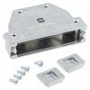 D-Sub, D-Shaped Connectors - Backshells, Hoods -- 1195-3985-ND