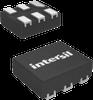Ultra Low ON-Resistance, Low Voltage, Single Supply, SPDT Analog Switch -- ISL54053IRUZ-T - Image