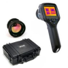 Thermal Imager w/MSX Kit w/Std.& 45deg Lens w/Case -- FLIRE40BX-KIT-45