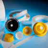 Electronics Venting Material -- POREX® -Image
