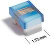0805HQ (2012) High Q Ceramic Chip Inductors -- 0805HQ-2N5 -Image