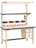 PRO-LINE HD Assembly Benches -- 5302727