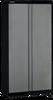 2-Door Storage Cabinet -- Model # SGO-372