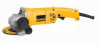 DEWALT 5 In. (125mm) Medium Angle Grinder -- Model# DW831